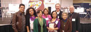 Stockton Delegation to the WMPM